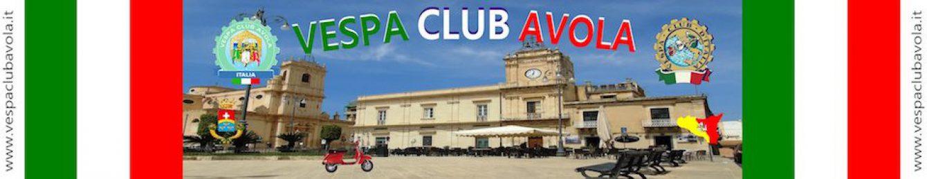 Vespa Club Città di Avola