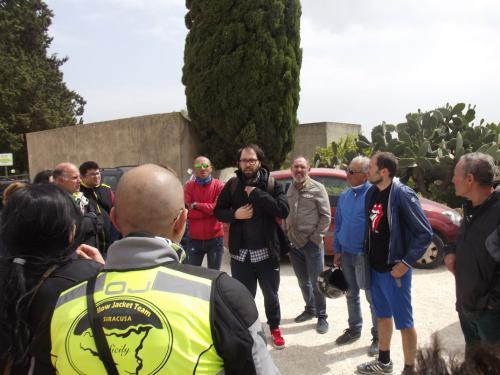 "Cine Raid nei luoghi di ""Immaturi"" 29-04-2018"